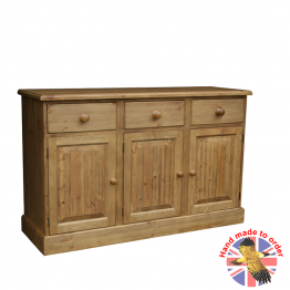 Woodpecker 4'6 Sideboard / Base