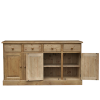 Woodpecker 6' Sideboard / Base