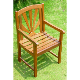 Chelsea Garden Seat Armchair