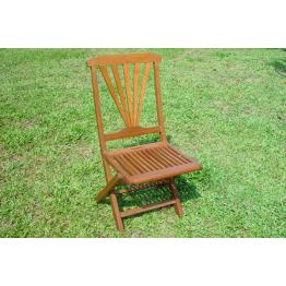Chelsea Garden folding Chair
