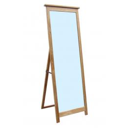 Avon Oak Cheval Full Mirror