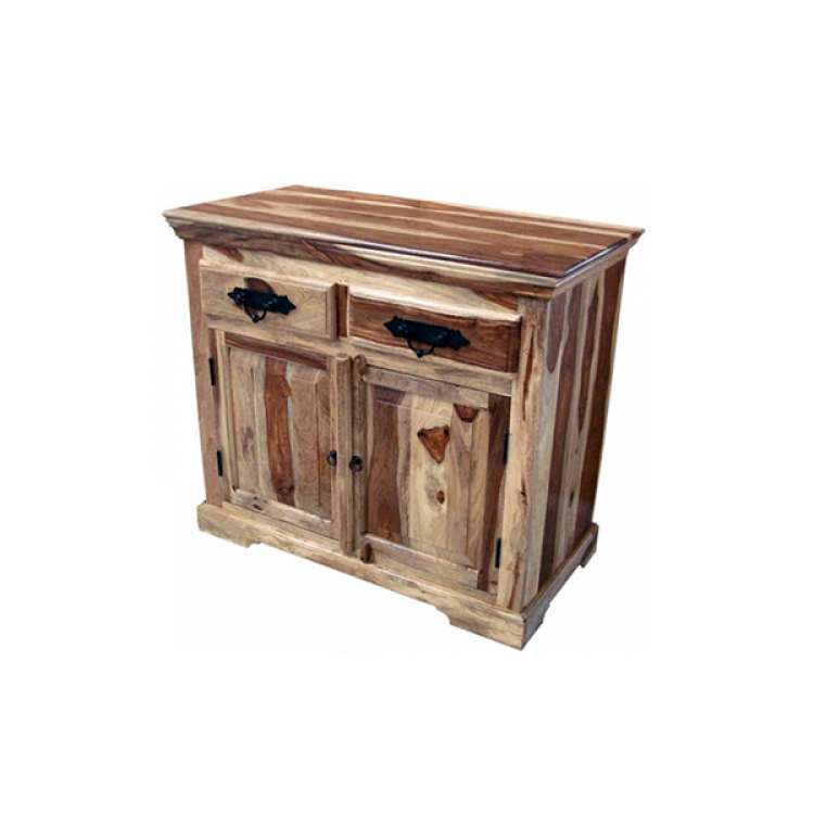 Indian 2 drawer 2 door base sideboard for Sideboard indien