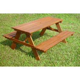 Garden Picnic A Table 28mm